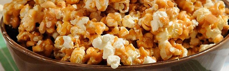 Maxx Popcorn